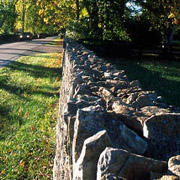 What's New: Stone Fences Tours