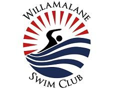 Willamalane Swim Club Logo