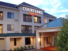 Courtyard Marriott Small