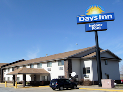 Days Inn Small