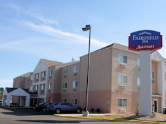 Fairfield Inn Small