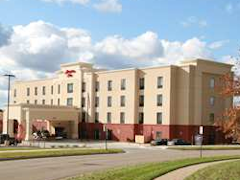 Hampton Inn Small