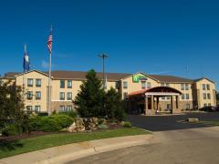 Holiday Inn Express West
