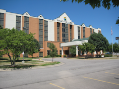 Hyatt Place Small
