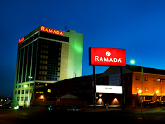 Ramada Downtown Small