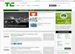 2016 Spring/Summer Co/Op - Online Desktop - TechCrunch - Country Club of the Poconos
