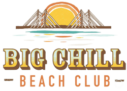 Big Chill Beach Club Logo