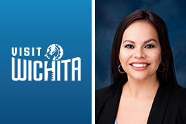 Meet Jessica Viramontez, Visit Wichita's newest convention sales manager