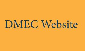 dmec website