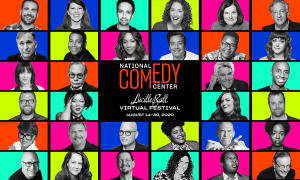 National Comedy Center Lucille Ball Festival 2020