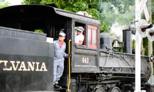 Williams Grove Steam Engine Show