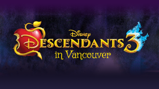 Disney Descendants in Vancouver