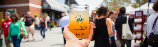 Pint of Beer at the Summer Events & Festivals
