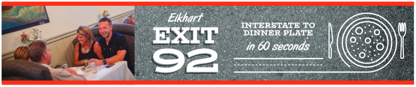 exit 92 dining