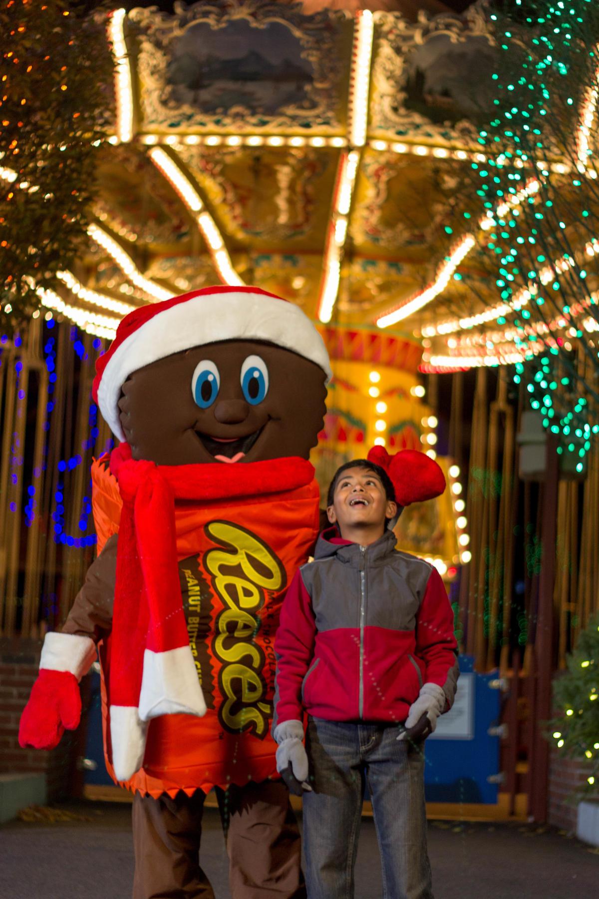 Christmas Candylane