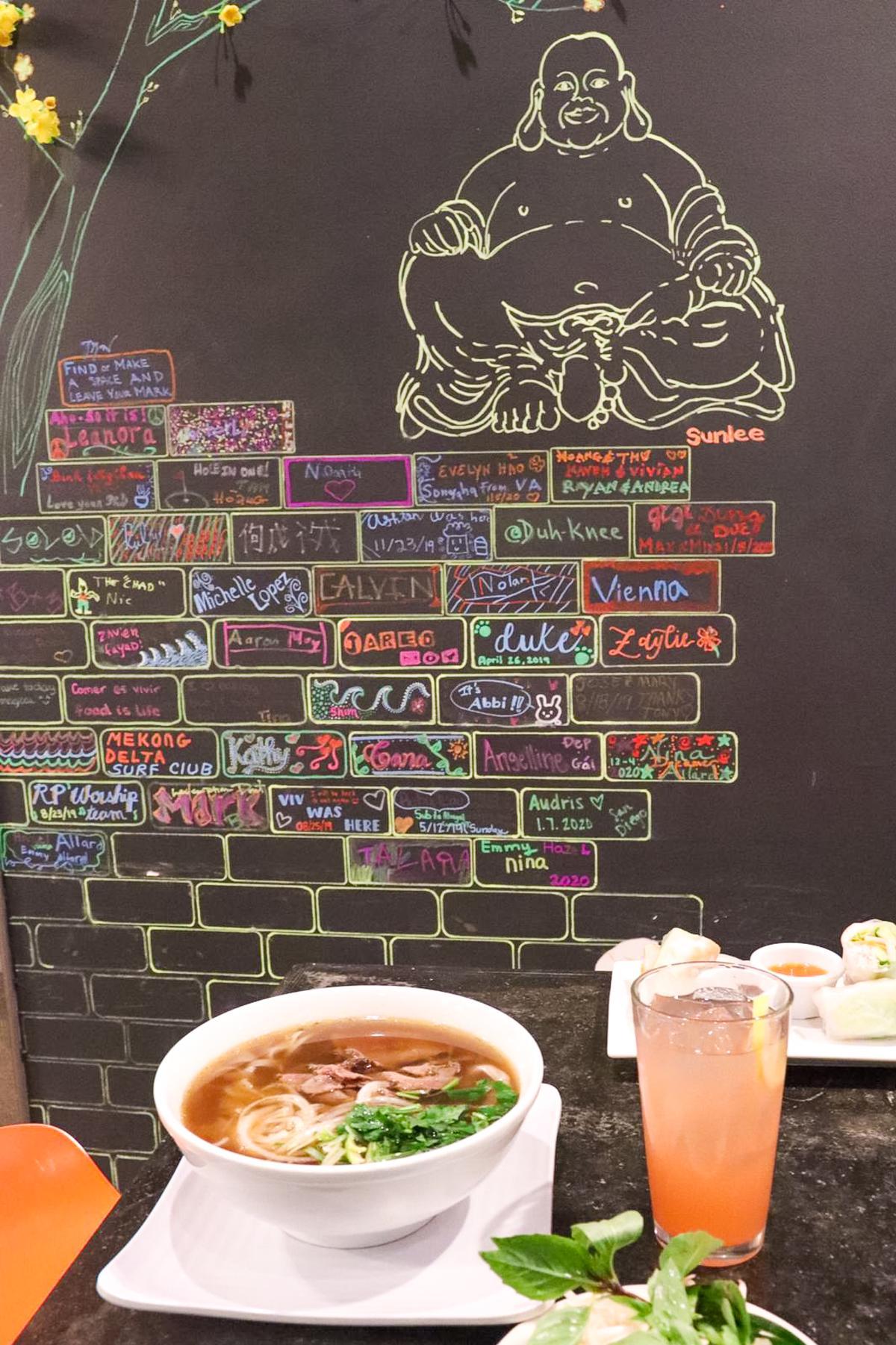 Silk Noodle in Huntington Beach