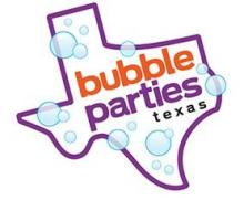 Bubble Parties Texas