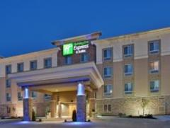 Holiday Inn Express North Small