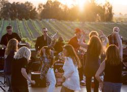 Robert Hall Winery Concert