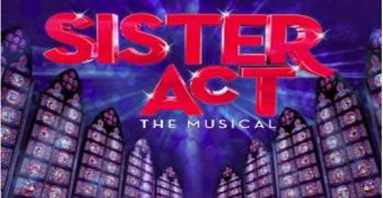 Sister Act at Tacoma Musical Playhouse