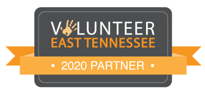 2020 Volunteer East TN partner