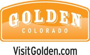 Visit Golden Logo