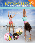 2018 Visitors Guide Cover
