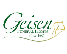 Geisen-Funeral-Homes logo