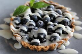 Flying Squirrel_Blueberry Tarte