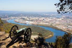 Matador Network_Chickamauga-Chattanooga-National-Military-Park-in-Tennessee_Karen Culp