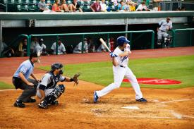 Spor_Chattanooga Lookouts