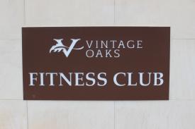 RC - Vintage Oaks Fitness Club