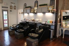 Southern Glam Salon and Company