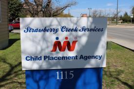 Strawberry Creek Services I