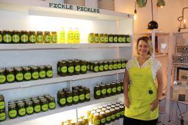Fickle Pickles III