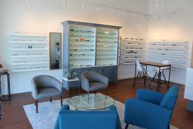 Refined Eye Care & Eyewear Gallery I