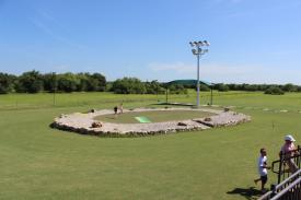 David Ogrin Golf Academy II