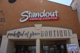 Standout Dance CenterII