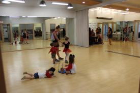 Standout Dance CenterIII