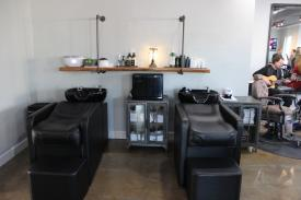 The Refinery Mens Grooming Lounge