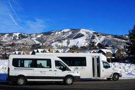steamboat springs transportation options shuttles taxis bus rental car steamboat springs transportation