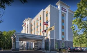 Hampton Inn Biltmore Village