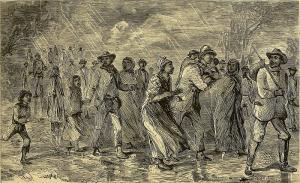 Underground Railroad - Oneida County History Center