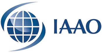 IAAO logo