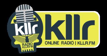 KLLR.FM Logo