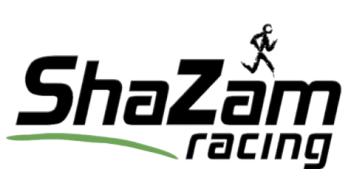 Shazam Racing logo