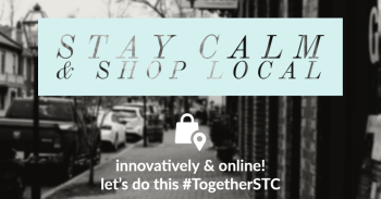 #TogetherSTC