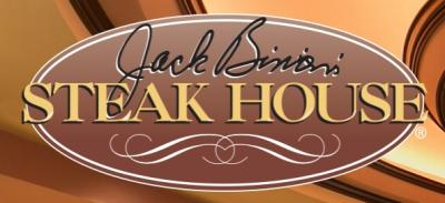 Jack Binion's Steak House logo