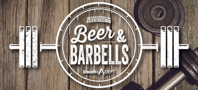 CrossFit Games Beer & Barbells