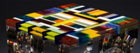 Experience Art Blog - Summer of Glass
